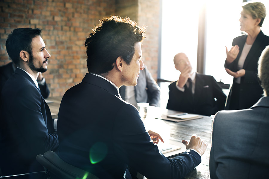Navigating the challenges of a new senior role